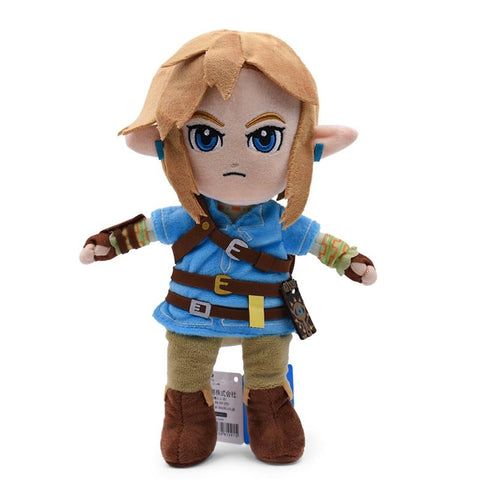peluche link breath of the wild