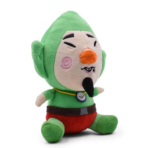 peluche tingle zelda