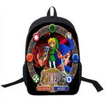 sac a dos oracle of seasons