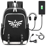sac a dos triforce usb