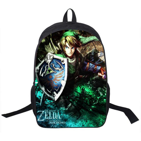 sac twilight princess
