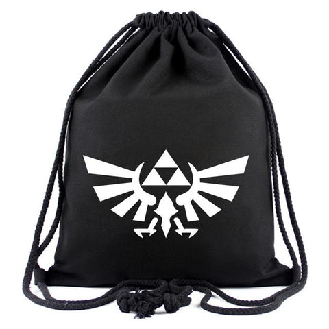 sac de sport triforce