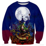 sweat jeu majora's mask