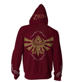 sweat sceau royal hyrule
