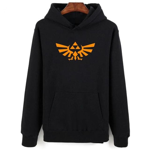 Sweat Zelda Symbole Royal