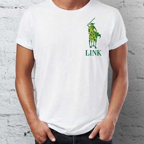 t shirt polo link
