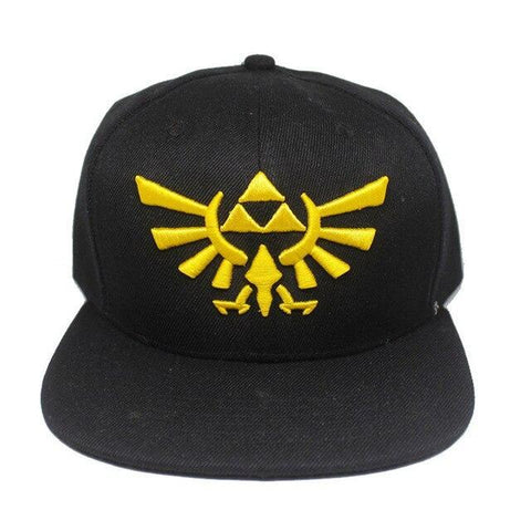 casquette triforce royal
