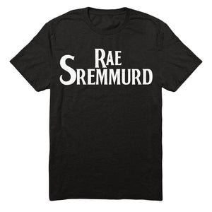 Rae Sremmurd Black Beatles - Mens Black T-Shirt