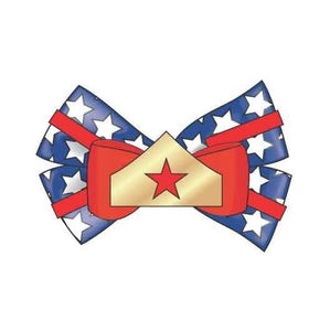 Wonder Woman Cosplay Bow