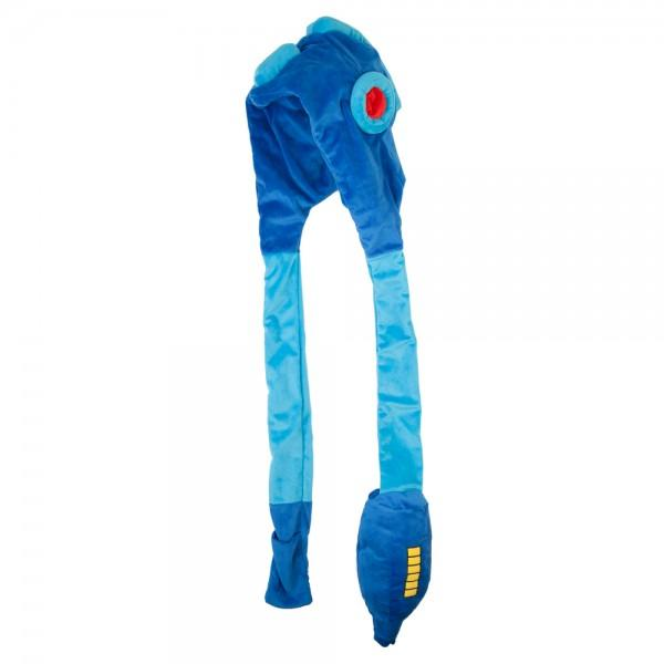 Megaman Fur Snood