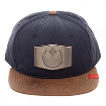 Star Wars Han Solo Inspired Snapback