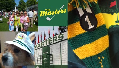 Rocket Tour – The Masters - The Colors
