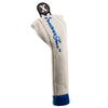 White Driver Headcovers