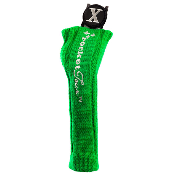 The Shorty - Grass Green Headcovers