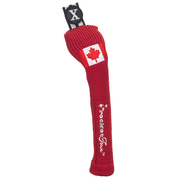Solid Skinny Stick Headcovers - Canada