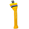Yellow Golf Headcovers