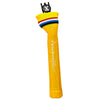 Yellow Headcovers