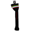 4 Stripe Big Stick - Black