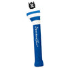 Rugby Stripe Big Stick - Royal / White