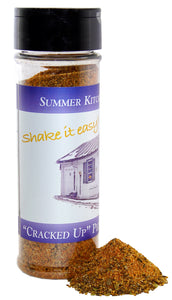 """Cracked Up"" Pepper Seasoning"