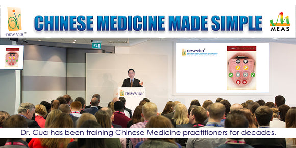 Traditional Chinese Medicine Training Class