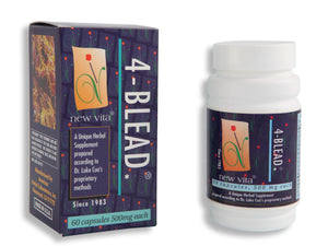 4 Bleed-Natural herbal supplement-newvitas