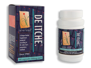 De Itch-Natural herbal supplement-newvitas