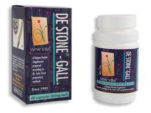 De Stone - Gall-Natural herbal supplement-newvitas