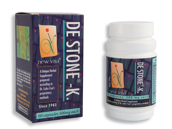 De Stone - Kidney-Natural herbal supplement-newvitas
