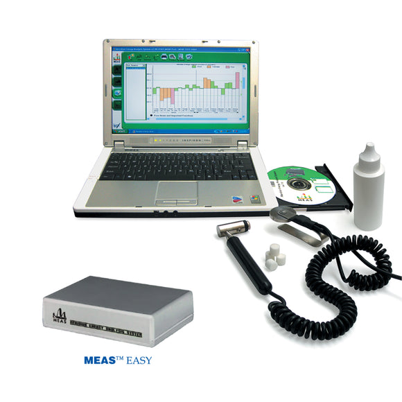 Meridian Energy Analysis System - Easy-TCM training product-newvitas