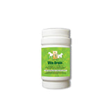Vet Vita Brain-Veterinary natural herbal supplement-newvitas