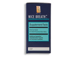 Nice Breath-Natural herbal supplement-newvitas