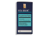 Vita Brain-Natural herbal supplement-newvitas