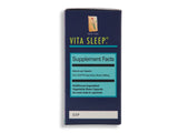 Vita Sleep-Natural herbal supplement-newvitas