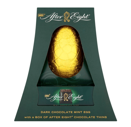 After Eight Premium Easter Egg