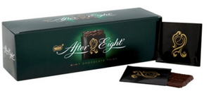 After Eights Box