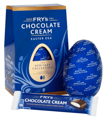 Fry's Chocolate Medium Easter Egg