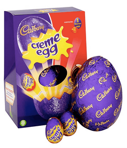 Cadbury's Creme Egg Large