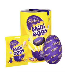 Cadburys Mini Eggs Extra Large Egg