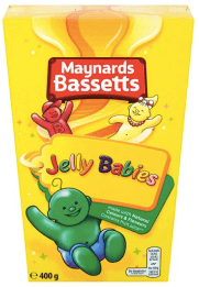 Jelly Babies Box