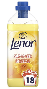 Lenor Summer Breeze 18 washes