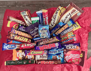 The Ultimate Chocolate Hamper