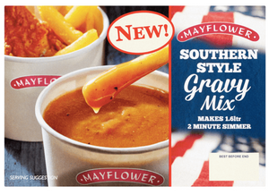 Mayflower Southern Style Gravy Mix NEW