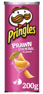 Prawn Cocktail Pringles