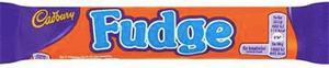 Cadbury Fudge
