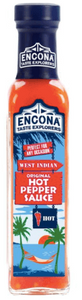 Encona Hot Pepper Sauce