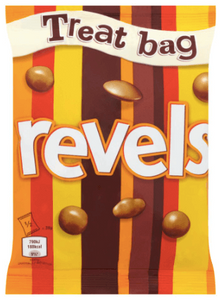 Revels Treat Size Bag