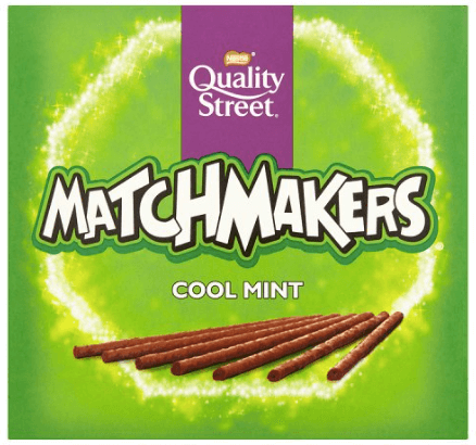 Matchmakers Mint