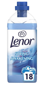 Lenor Spring Awakening 18 washes