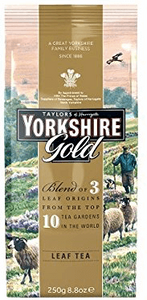 Yorkshire Gold Loose
